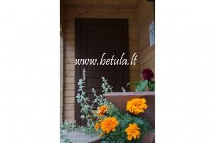 Medinis namas  Betula MC 878