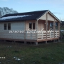 Log cabin No.304