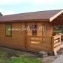 Log cabin No. 78