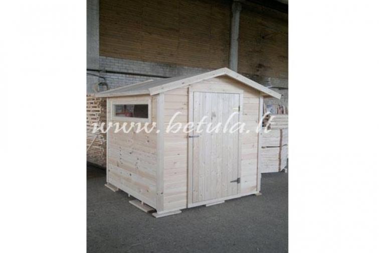 Tool Shed Sandėliukai Other Products Betula Wooden